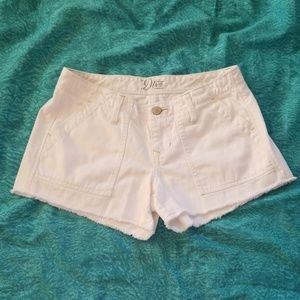 Cute Old Navy Jean Shorts